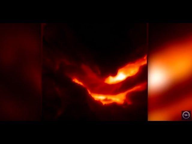 T3M Noticias: Imágenes Explosiones Solares, Hexágonos de Saturno, No Identificados Ecatepec (120917)