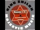 Danny Red - Overjoy Joyfull Dub (King Shiloh 12 )