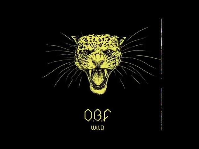 OBF - Leave it alone (Feat. Burro banton)