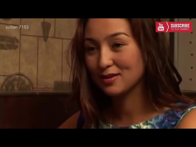 Уйгурский фильм Азгүн. В главной роли Абдукерим Аблиз.
