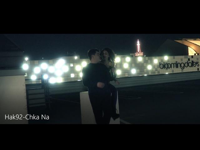 HAK 92 - CHKA NA ( OFFICIAL VIDEO 2017 )