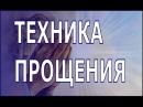 Практика Прощения Применять каждую неделю 26 02 17