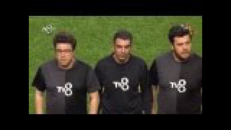 Murat Boz'un 6 Gol Attığı Tv8 - Ntvspor Maçı 11 - 3 Hd