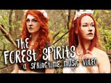 Spirits of the Forest - a Springtime Music Video by NyxRising Industries