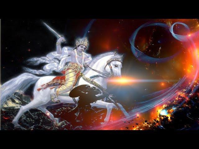 Предсказания - ВСАДНИК НА БЕЛОМ КОНЕ , Майтрейя и Второе Пришествие, Дивеево и ис ...