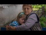 ДНР, Спартак: украинский снаряд попал в жилой двор, в котором делала уроки девочка