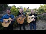 California Guitar Trio New Album Komorebi