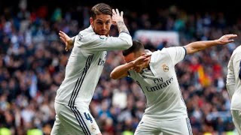 Sergio Ramos Beast ● Crazy Defensive Skills Goals 2017  HD 
