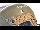 Балістичні випробування шолома TOR-D / TOR-D helmets ballistic tests