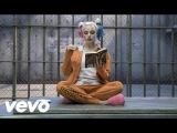 Harley Quinn - Pacify Her (from Suicide Squad The Album) (Official)