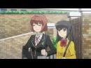 Школьницы Искатели / Schoolgirl Strikers 7 серия Ancord, Jade, Oriko
