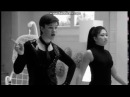 Танец Курта Хаммела из Glee