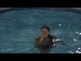 Дом-2 Рапунцель учится нырять из сериала ДОМ-2. После заката смотреть бесплатно в...