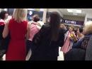 Невеста потеряла жениха в торговом центре (часть 3)