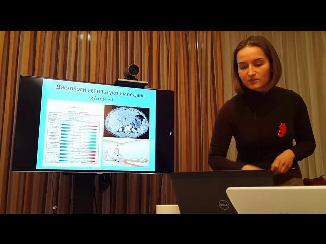 Борьба с лишним весом: правильное питание против физических нагрузок – Анна Гаврилова
