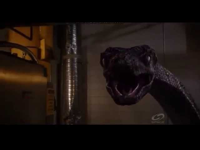 Primeval New World: Titanoboa