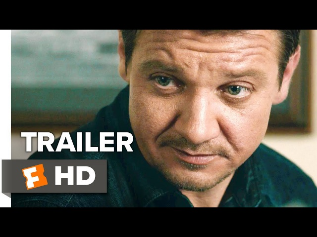 Wind River Trailer 2 (2017) | Movieclips Trailers