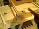 ткацкий станок своими руками ч.1 Homemade weaving loom. Part 1