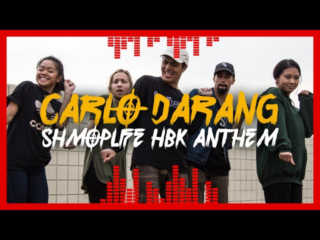 Carlo Darang Choreography | Shmoplife HBK Anthem | STEEZY.CO