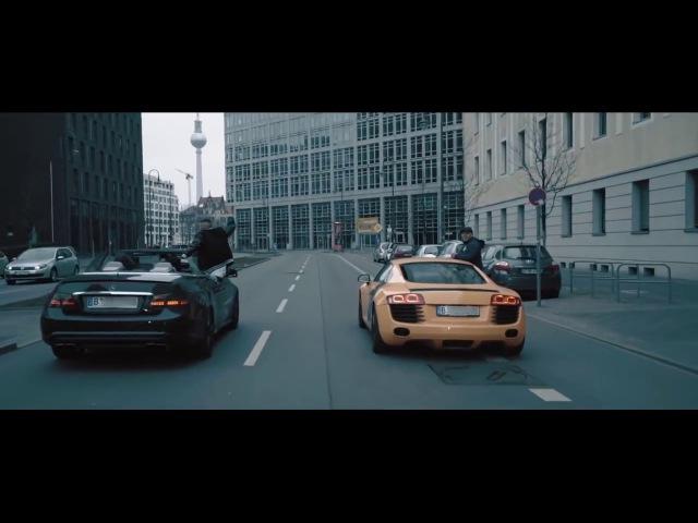 CAPITAL BRA Ft Olexesh ZU VIEL ZU WENIG inOffical Musik Video