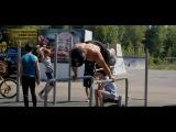 Random skills. Valery Kischenko