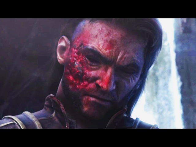 X Men Origins Wolverine All Cutscenes Full Game Movie