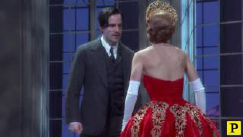 FIRST LOOK Anastasia on Broadway