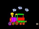 Chucu Chucu - El Tren Mini Disco (Canci
