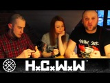RG-6 - DOMINO - HARDCORE WORLDWIDE (OFFICIAL D.I.Y. VERSION HCWW)
