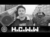 REJECTED - STEWED, SCREWED AND TATTOOED - HARDCORE WORLDWIDE (OFFICIAL HD VERSION HCWW)