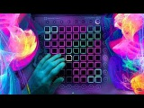 Alan Walker - FADE - NCS Release - Launchpad Pro Cover