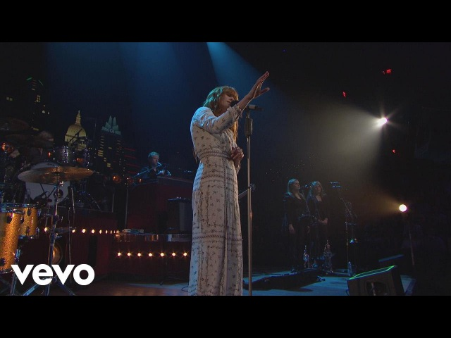 Florence The Machine - What Kind Of Man (Live From Austin City Limits)