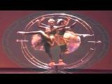 Desert Dwellers - Shiva Nataraj (Banco De Gaia Remix)