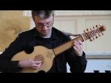 Michal Gondko plays early renaissance Italian music