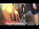 Поліція затримала жінку, яка оголена розгулювала столицею
