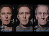 CGI Faces in Movies
