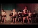 Спортивные танцы для детей, школа танцев Lemon, ухта