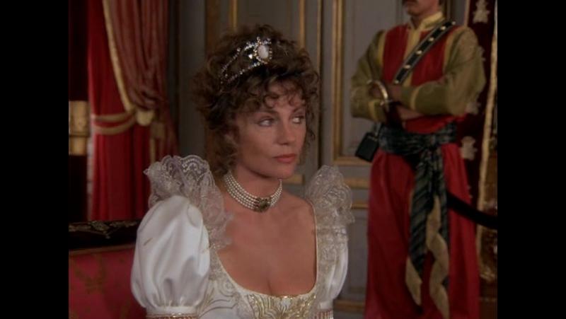 Наполеон и Жозефина 3 серия 1987