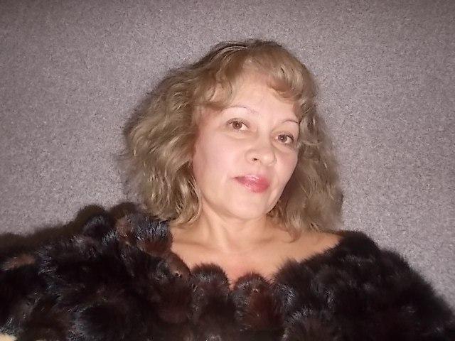 Елена Мещерякова, Санкт-Петербург - фото №1