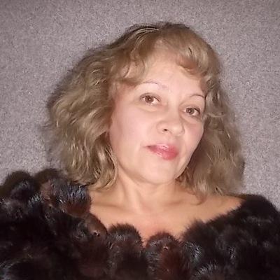 Елена Мещерякова, Санкт-Петербург