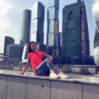 Полина Баранова