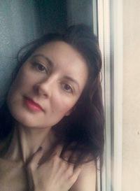 Валерия Андюкова