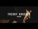 FREDDY KRUEGER | POLI FISH