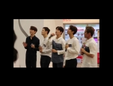 FANCAM 170701 SurpriseU  @ Surprise Attack Starfield COEX Mall