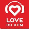 Love Radio Аша 101.8 FM