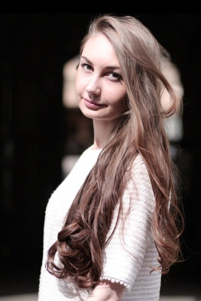 Екатерина Моренкова