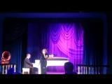 Лариса Голубкина. Геликон-опера. 23.09.16