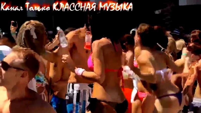 КЛУБНЯК! Слушать Клубную МузыкУ Онлайн - Техно Микс 2017