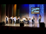 English song festival - uptown funk (Marc Ronson)