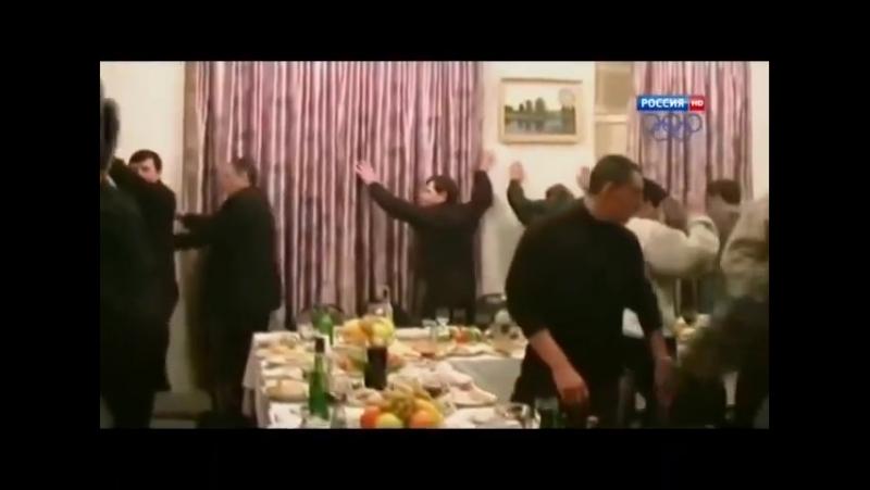 ВОРЫ В ЗАКОНЕ 2015 Фильм О Русской Мафии Грузины Армяне Япончик Дед Хасан 1